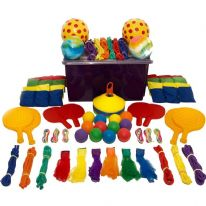 First play Playground Activity Tub